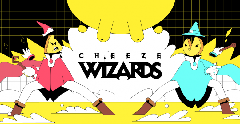Cheeze Wizards